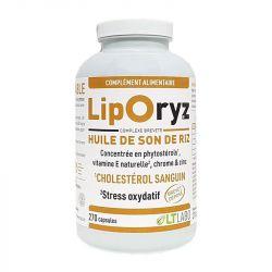 LIPORYZ HUILE DE SON DE RIZ