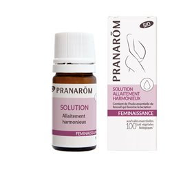PRANAROM BIO Féminaissance BRUST SMOOTH 5ml