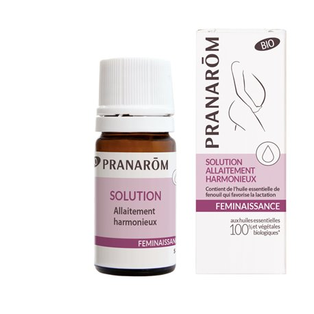 Pranarom BIO Féminaissance SENO 5ML SMOOTH