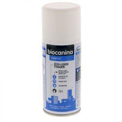 Biocanina ECO-LOGIS喷雾器INSECTICIDE芯片蜱100ML蟑螂