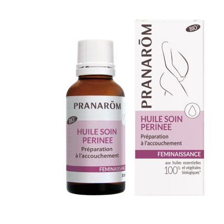 Pranarom BIO Féminaissance FLEXIBILIDADE 30ML perineal
