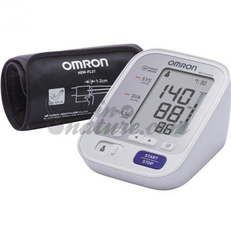 OMRON M3 COMFORT Tensiomètre électrique brassard