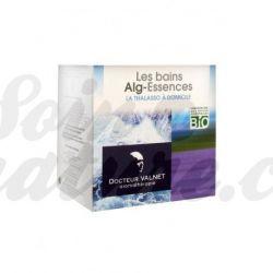 Dr. Valnet ALG-banho de essências thalasso 3 Bolsas