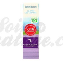 BABIDAD esencial 15ml de aceite Dr. Niño Gel de Baño Valnet