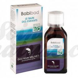 VALNET BABIBAD博士悠闲式浴缸百毫升儿童