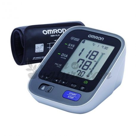 OMRON M7 IntelliI IT Tensiomètre brassard connecté Bluetooth