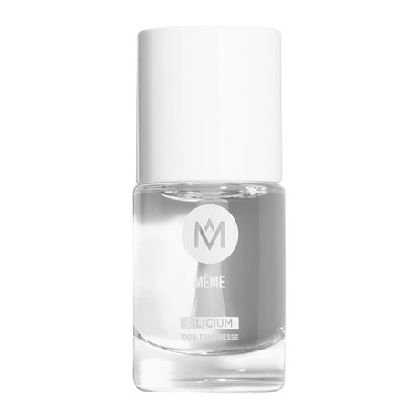 MÊME Vernis ongles Silicium top coat 10ml