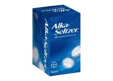 el alka seltzer sirve para bajar de peso
