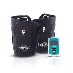 INNOVO cuissarde +8 électrodes externes électro-stimulation périnée