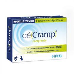 IPRAD DER Muskelkrämpfe Kontrakturen 30 CPS