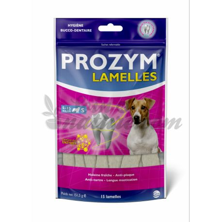 PROZYM CANINA Slats Dental Dog Chewing