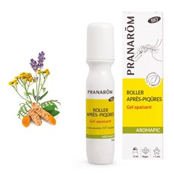 NATURAL HEALING AROMAPIC ROLLER MOSQUITO Pranarom 15G