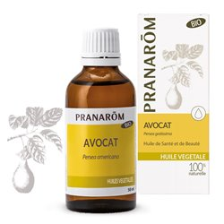 Aceite vegetal Abogado BIO PRANAROM