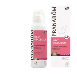 CIRCULAROM Pranarom Spray circulation 100ml