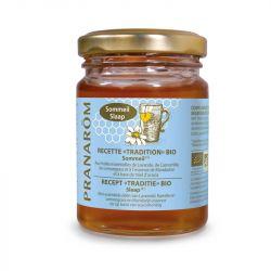Honig für GROG PRANAROM BIO mit ätherischen Ölen