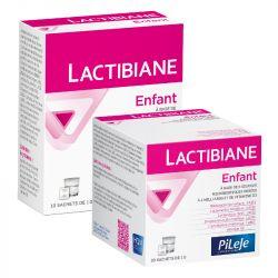 PILEJE LACTIBIANE BAMBINI fermenti lattici 30SACH/1G