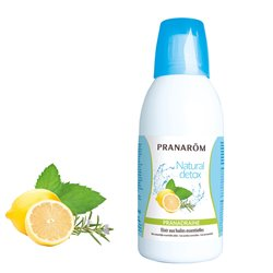 PRANADRAINE NATURAL DETOX 500ML PRANARÔM