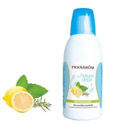 PRANADRAINE natürliche Entgiftung 500ML PRANAROM