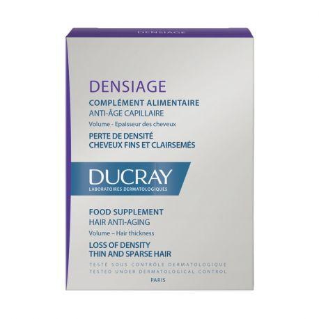 DensiAge Ducray haar anti-aging voedingssupplement