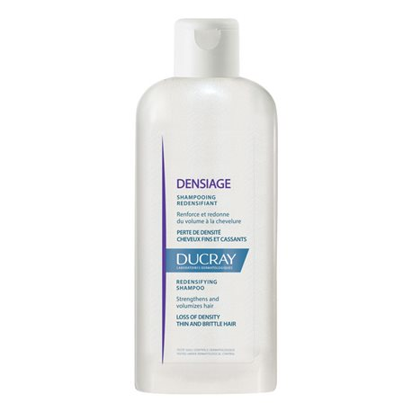 Ducray DensiAge ridensificante Shampoo 400ML