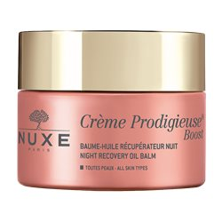 NUXE Prodigious Cream Boost Balm Night 50ml