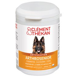 CLEMENT THEKAN Arthrosenior JOINT DOG CAT 60CPS