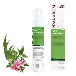 AROMAFORCE Spray assainissant BIO PRANAROM 150 ml