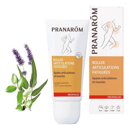 PRANAROM AROMALGIC JOINT / SPIER massagerol