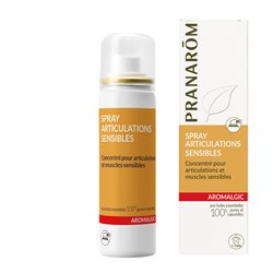 PRANAROM AROMALGIC MUSCLE/ARTICULATION SPRAY