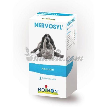 Nervosyl Chien Chat BOIRON - Flacon 30 ml