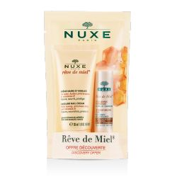 nuxe foot cream