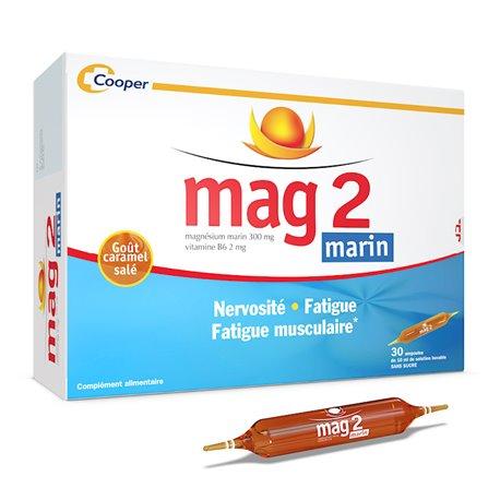 MAG 2 122MG Magnesio pidolato 30 fiale