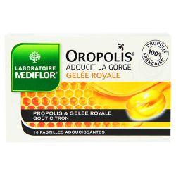 Oropolis LIQUID CORAÇÃO GELÉIA REAL