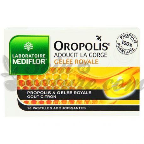 Oropolis LIQUID HART koninginnegelei
