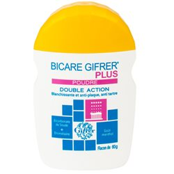 BICARE ПЛЮС Gifrer выпечки соды + бромелайн