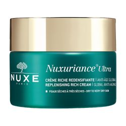 Nuxuriance Ultra Crème Riche Redensifiante Nuxe 50ml