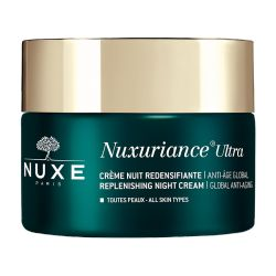 Nuxe nuxuriance Ultra Pot Crème Nuit Redensifiante 50ml