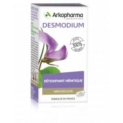 ARKOGELULES Desmodium 45 CÁPSULAS