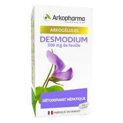 ARKOGELULES Десмодиум 45 капсул