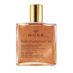 Prodigious Oil Nuxe Gold 50ml