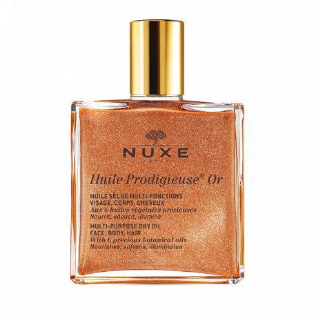 Prodigious Oil Nuxe Gold 50ml