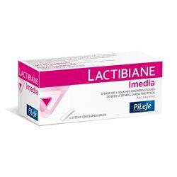 LACTIBIANE IMEDIA PILEJE gastro-entérite 4 STICKS