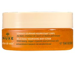 Nuxe Dream Honey Nourishing Scrub Cuerpo nutritivo 175ml