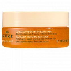 Nuxe Dream Honey Nourishing Scrub Nutritivo 175ml