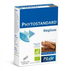Phytostandard REGLISSE BIO 20 كبسولة PhytoPrevent EPS