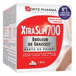 Forté Pharma XTRASLIM 700 Gélules /120
