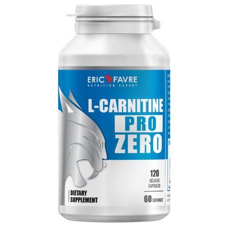 ERIC FAVRE L-Carnitine tartrate 2000 120 comprimés
