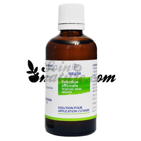 Weleda Caléndula officinalis tintura 60ML