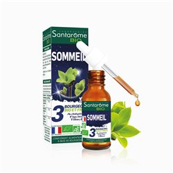 SANTAROME COMPLEXE BOURGEON sommeil 30ml