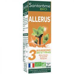 SANTAROME COMPLEXE BOURGEON allergie 30ml